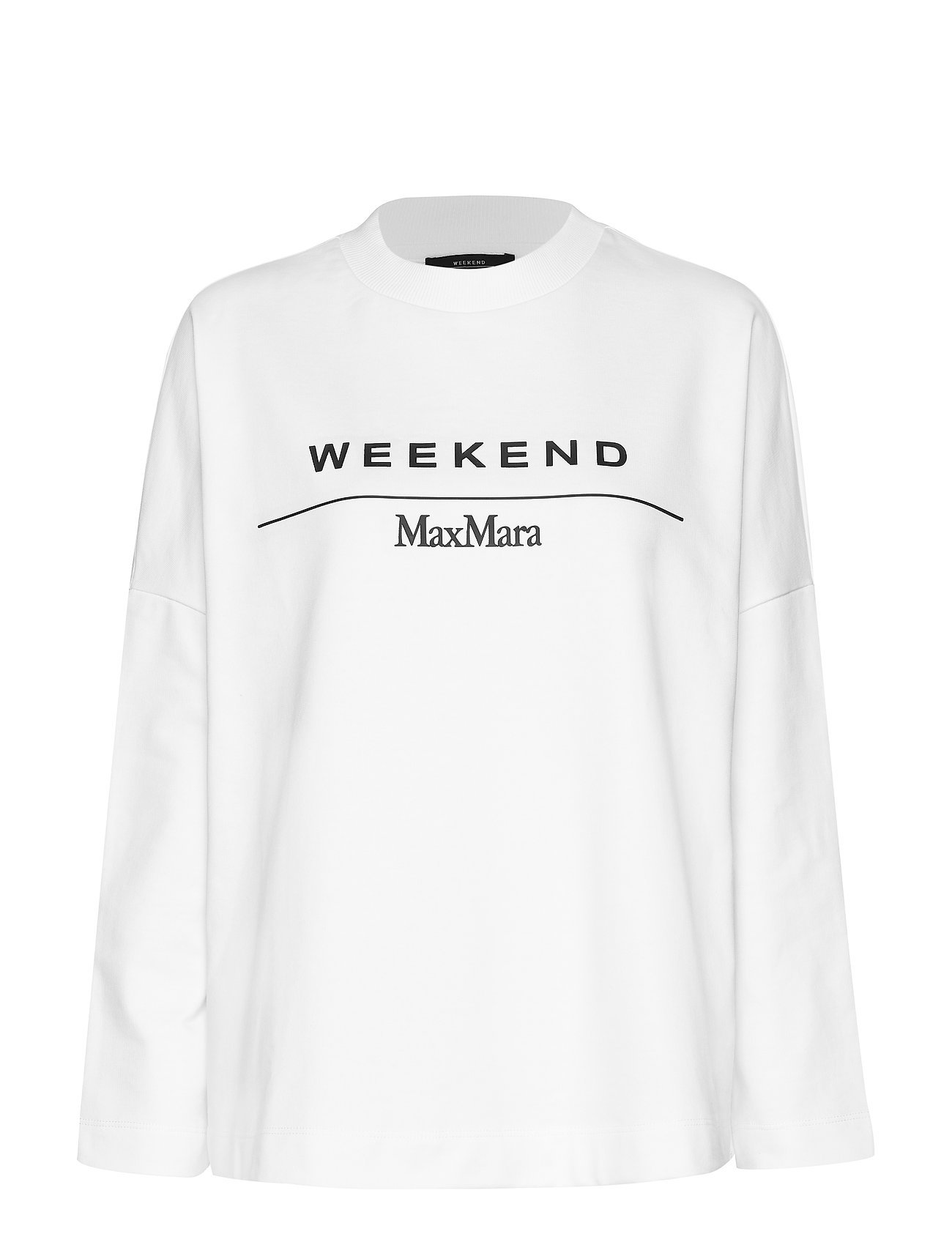 Weekend Max Mara DAMIANA - WHITE