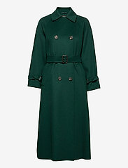 Weekend Max Mara - POTENTE - trenchcoats - dark green - 0