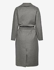 Weekend Max Mara - RESINA - trenchcoats - light grey - 1