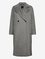Weekend Max Mara - RESINA - trenchcoats - light grey - 2
