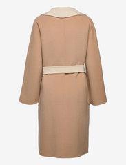 Weekend Max Mara - RAIL - trench coats - honey - 1