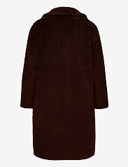 Weekend Max Mara - PALATO - faux fur - brown - 1