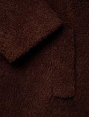 Weekend Max Mara - PALATO - faux fur - brown - 3