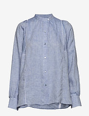 Weekend Max Mara - MALAGA - chemises à manches longues - light blue - 0