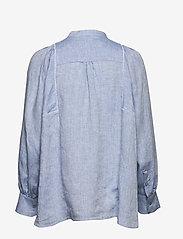 Weekend Max Mara - MALAGA - chemises à manches longues - light blue - 1
