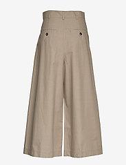 Weekend Max Mara - EMPOLI - pantalons larges - sand - 1