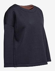 Weekend Max Mara - EDAM - sweatshirts - ultramarine - 3