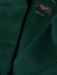 Weekend Max Mara - POTENTE - trenchcoats - dark green - 2