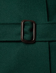 Weekend Max Mara - POTENTE - trenchcoats - dark green - 3