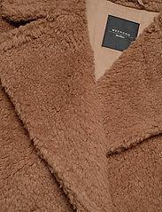 Weekend Max Mara - ONESTO - faux fur - caramel - 2