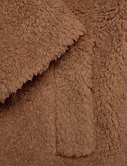 Weekend Max Mara - ONESTO - faux fur - caramel - 3