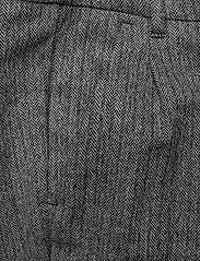 Weekend Max Mara - CAMPALE - suorat housut - black - 2