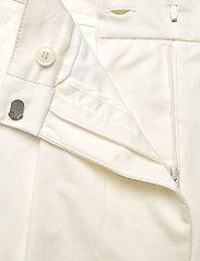 Weekend Max Mara - VISINO - shorts casual - white - 3