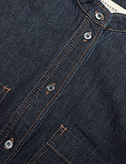 Weekend Max Mara - BRAMA - jeansjurken - midnightblue - 2