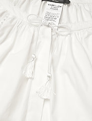 Weekend Max Mara - OMBRATO - robes maxi - white - 2