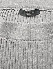 Weekend Max Mara - SCILLA - spódnice długie - light grey - 2