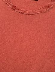 Weekend Max Mara - CAIRO - gebreide t-shirts - coral - 2