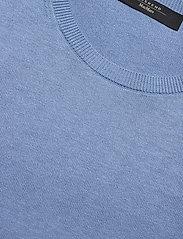 Weekend Max Mara - CAIRO - gebreide t-shirts - light blue - 2
