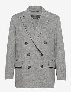 VIESTE - villakangastakit - medium grey