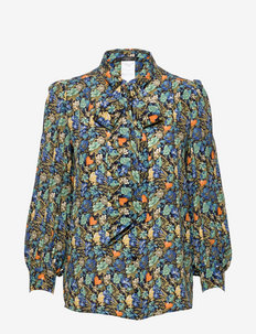 EDDA - langærmede bluser - multicolour