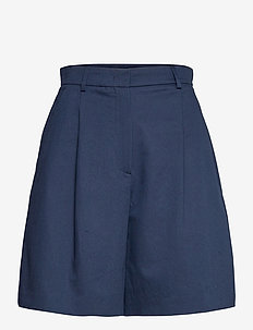 VISINO - shorts casual - ultramarine