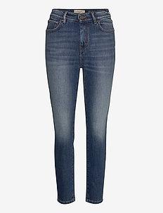 FINANZA - slim jeans - ultramarine