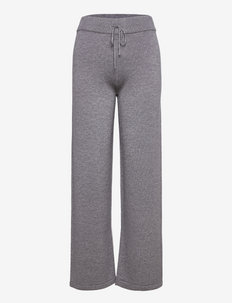 MORINA - casual bukser - light grey