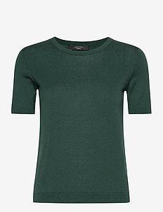 CAIRO - t-shirts & tops - dark green