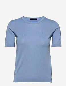 CAIRO - t-shirts & tops - light blue