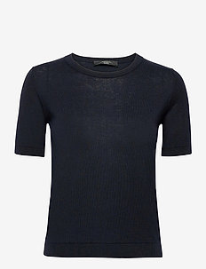 CAIRO - t-shirts & tops - navy