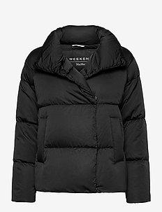 OFELIA - down- & padded jackets - black