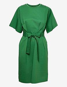 LARI - cocktail dresses - emerald