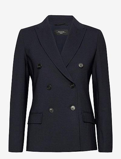 MASTER - business blazer - navy