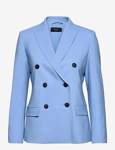 MASTER - vestes habillées - sky blue