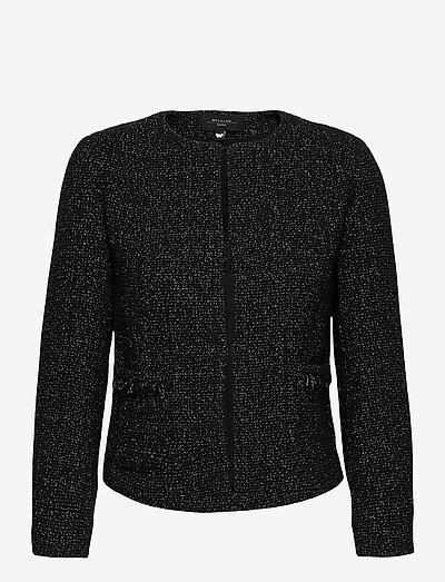 CORONE - kleding - black