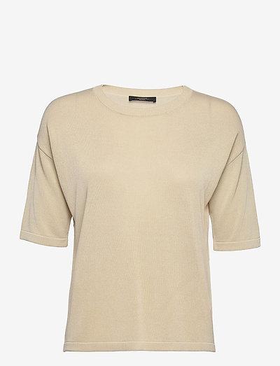 LOLLO - t-shirts - clay