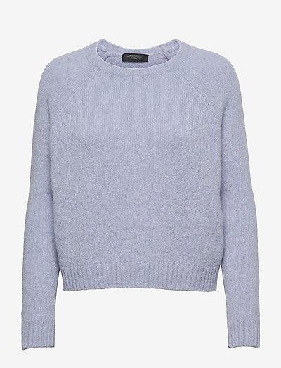 GEO - pullover - light blue