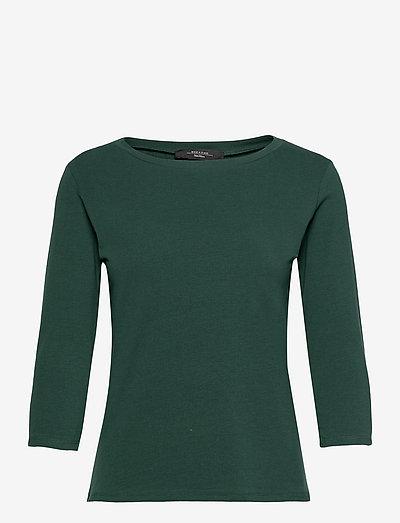 MULTIA - tops met lange mouwen - dark green