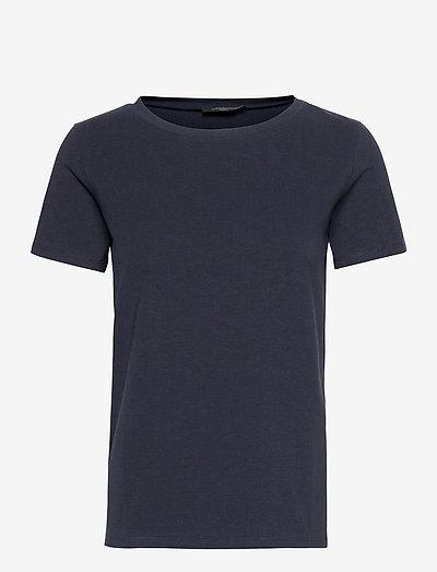 MULTIB - t-shirts - navy
