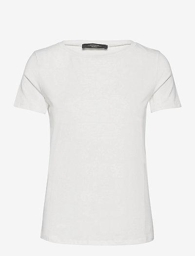MULTIB - t-shirts - optical white