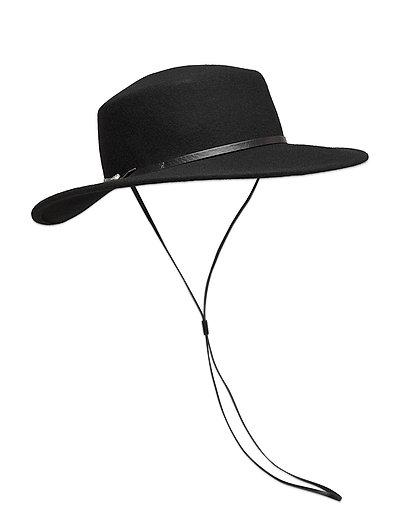 Lora Accessories Headwear Hats Schwarz WEEKEND MAX MARA   WEEKEND MAX MARA SALE