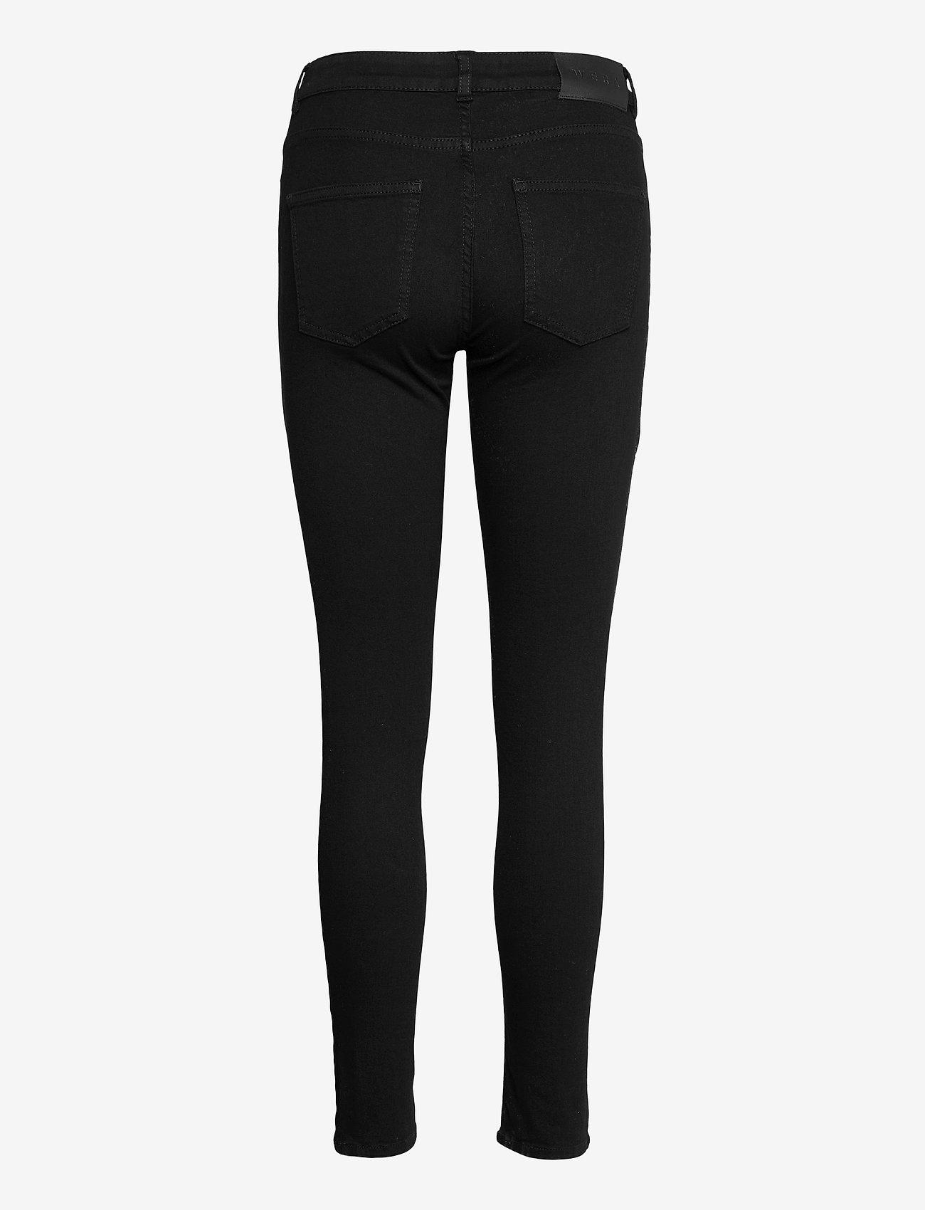 Wera - LIV - skinny jeans - black - 2