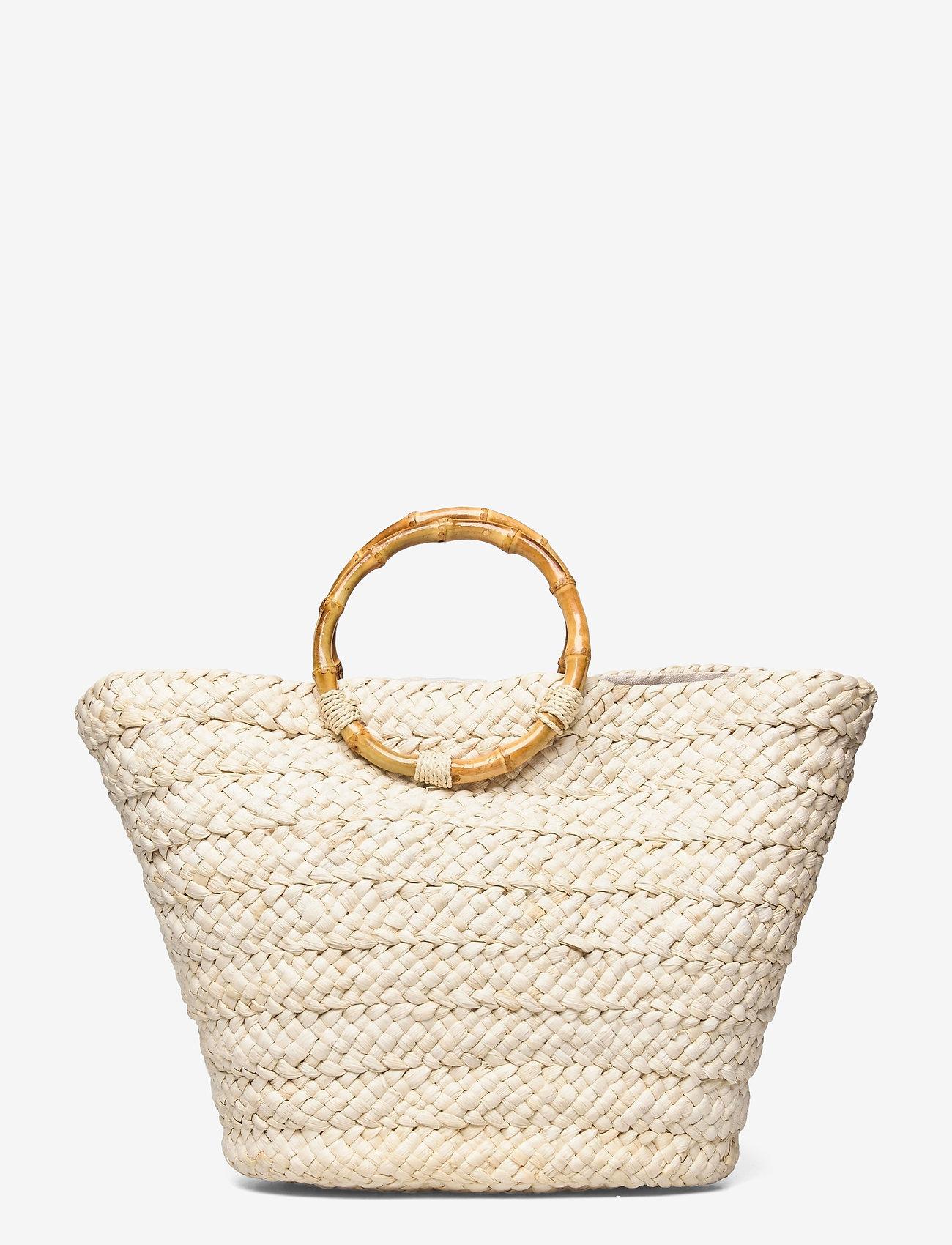 Wera - DENISE - bucket bags - natural - 0