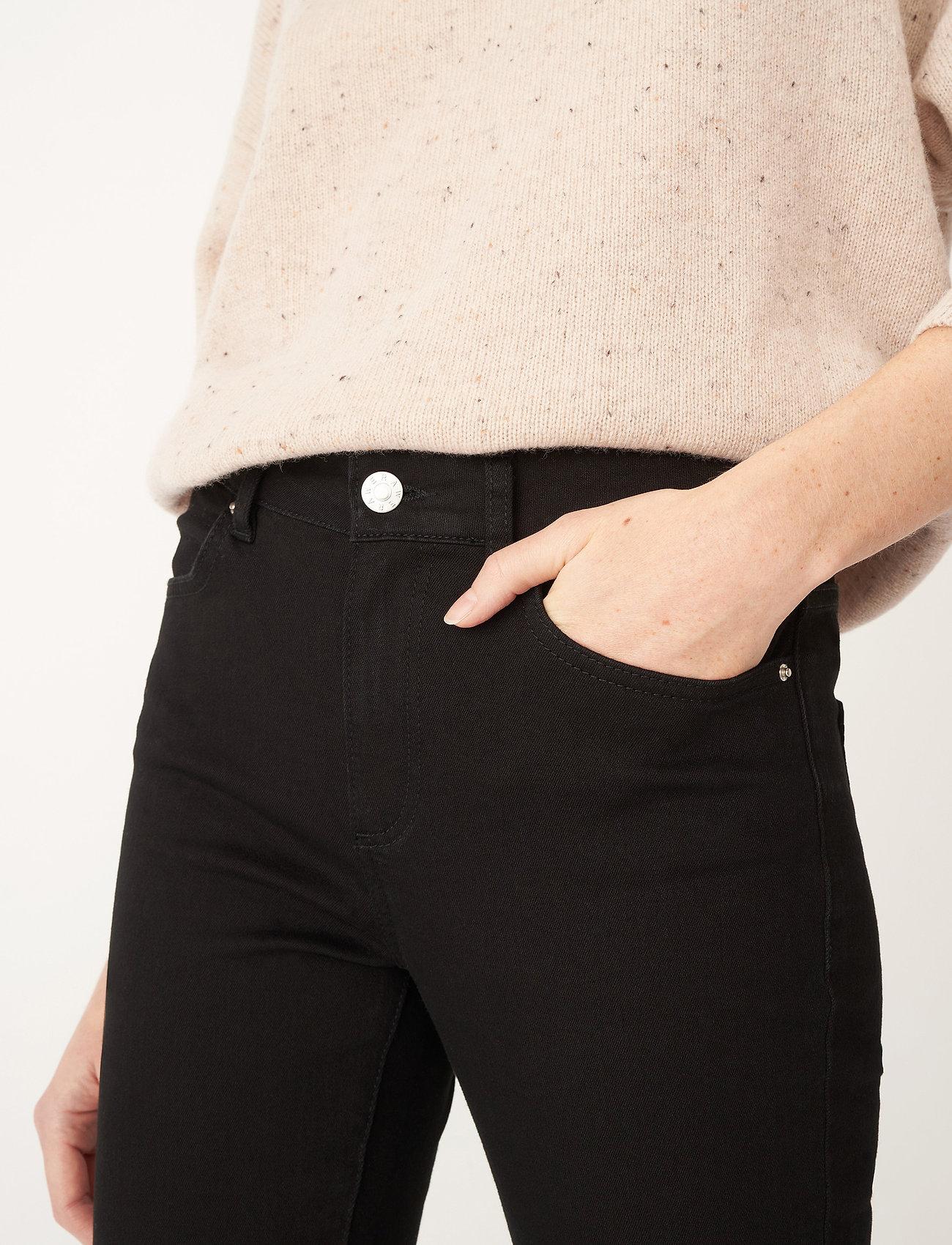 Wera - LIV - skinny jeans - black - 3