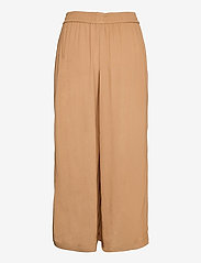 Wera - DIMA - bukser med brede ben - honey - 2