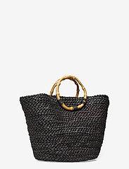 Wera - DENISE - bucket bags - black - 3