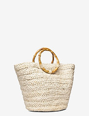 Wera - DENISE - bucket bags - natural - 2