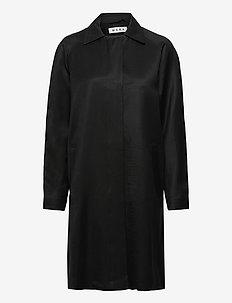 LOELLE - kevyet takit - black