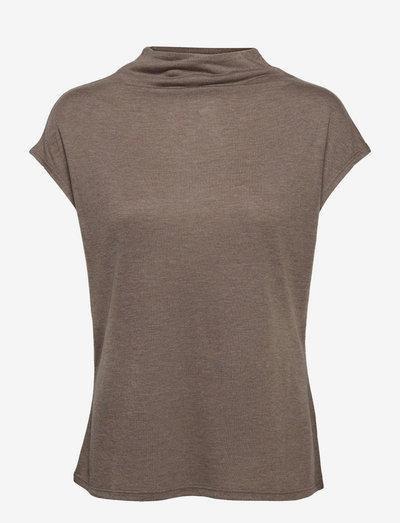 ISABELLE - t-shirts - mole mel