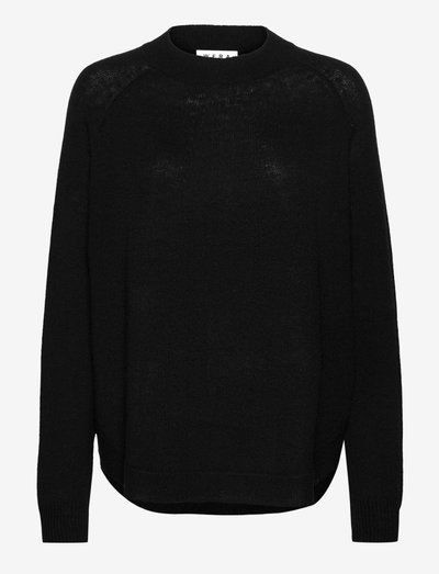 DAISY - trøjer - black